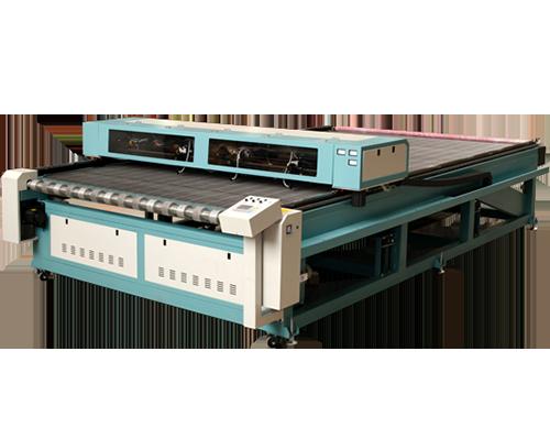 吴中JX-1814自动送料激光切割机