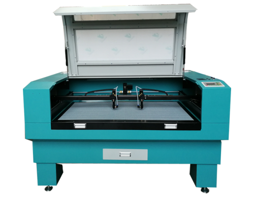 南通JX-1280双头激光切割机