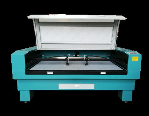 武汉JX-1810双头激光切割机