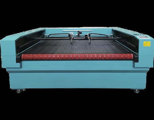 南通JX-1814自动送料激光切割机