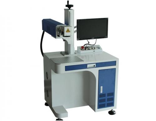 JX-CO2-Y 台式二氧化碳激光打标机